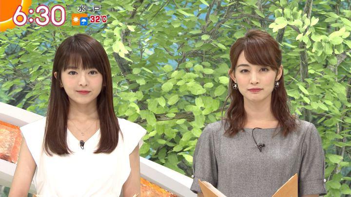 2018年08月27日新井恵理那の画像14枚目