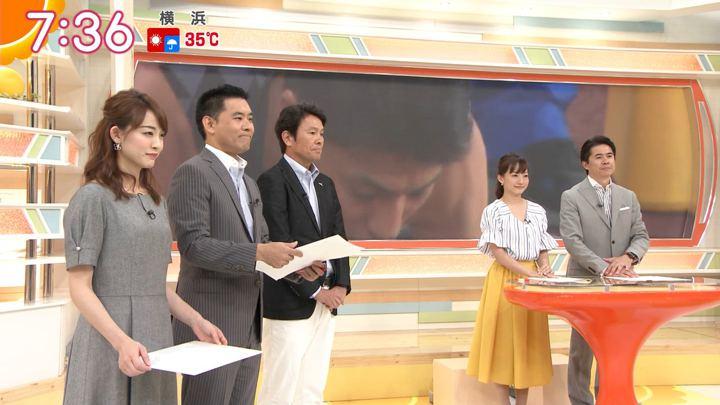 2018年08月27日新井恵理那の画像19枚目