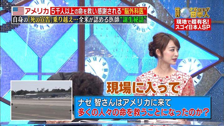2018年08月27日新井恵理那の画像35枚目