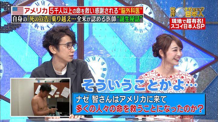 2018年08月27日新井恵理那の画像37枚目