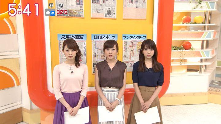 2018年08月28日新井恵理那の画像10枚目