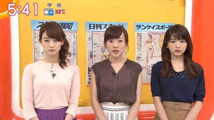 2018年08月28日新井恵理那の画像11枚目