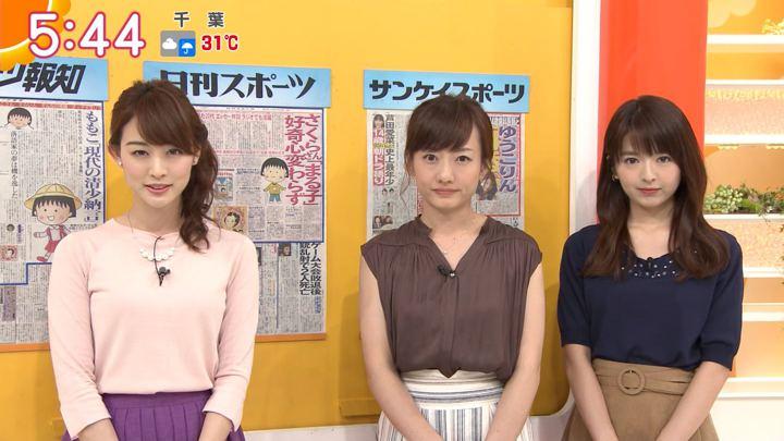 2018年08月28日新井恵理那の画像12枚目