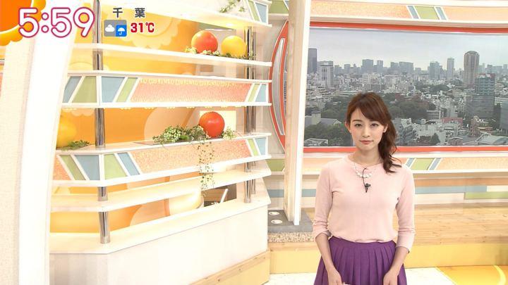 2018年08月28日新井恵理那の画像14枚目