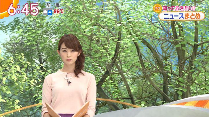 2018年08月28日新井恵理那の画像20枚目