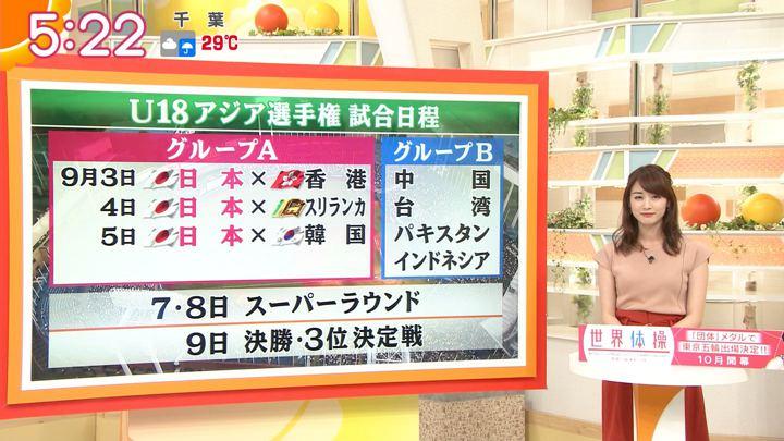 2018年08月29日新井恵理那の画像06枚目