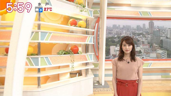 2018年08月29日新井恵理那の画像10枚目