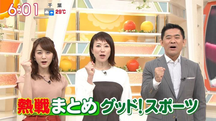 2018年08月29日新井恵理那の画像12枚目