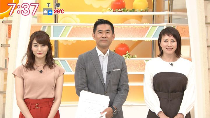 2018年08月29日新井恵理那の画像22枚目