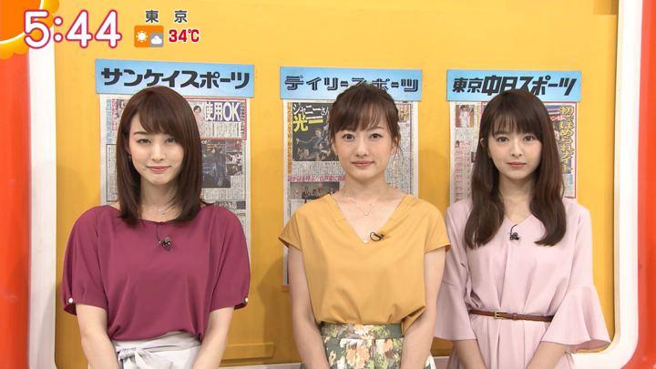 2018年08月30日新井恵理那の画像07枚目