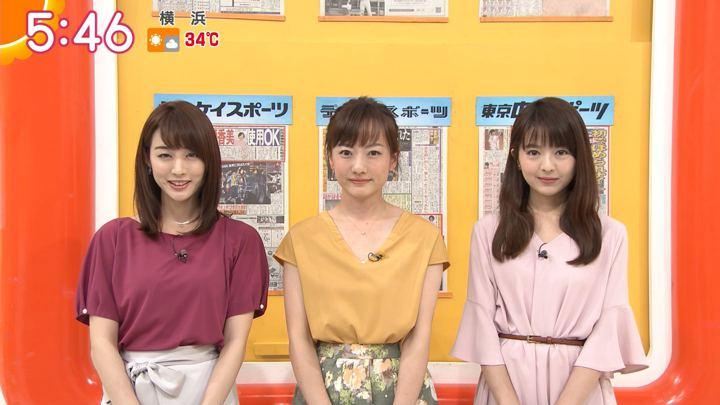 2018年08月30日新井恵理那の画像08枚目