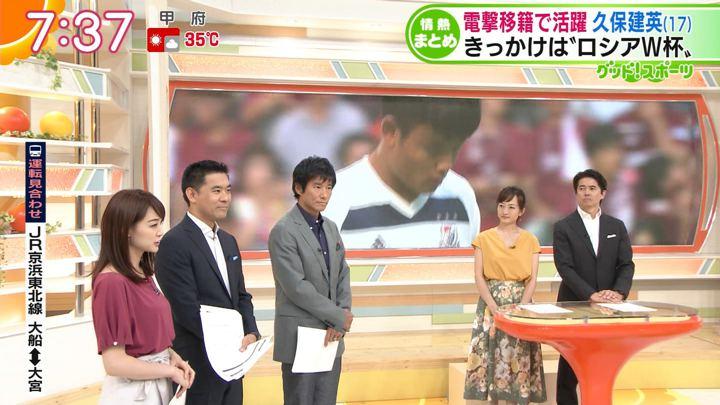 2018年08月30日新井恵理那の画像19枚目