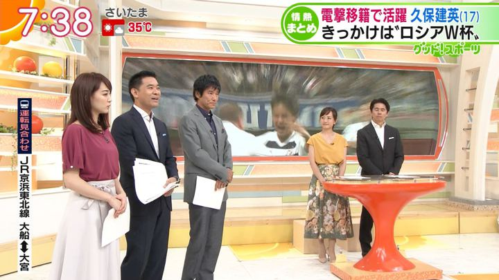2018年08月30日新井恵理那の画像20枚目