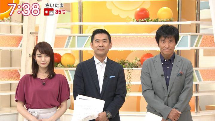 2018年08月30日新井恵理那の画像21枚目