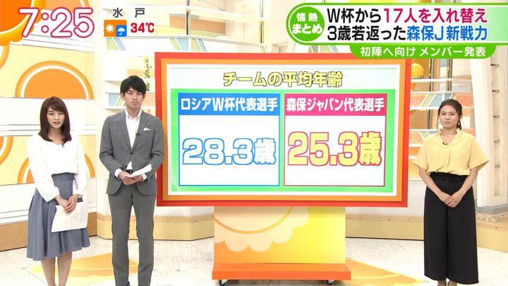 2018年08月31日新井恵理那の画像21枚目