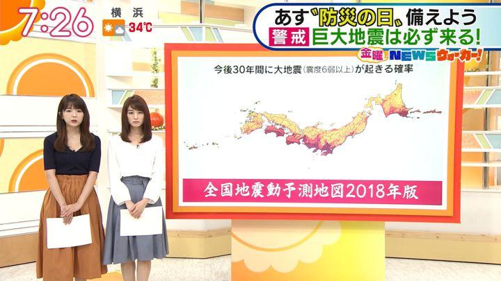 2018年08月31日新井恵理那の画像22枚目