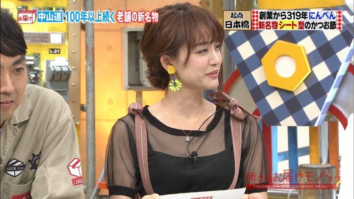 2018年09月02日新井恵理那の画像07枚目