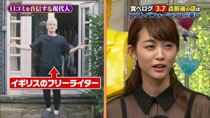 2018年09月02日新井恵理那の画像33枚目