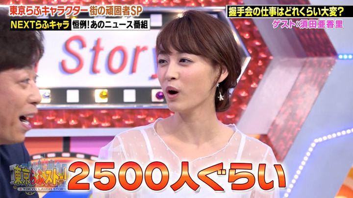 2018年09月07日新井恵理那の画像33枚目