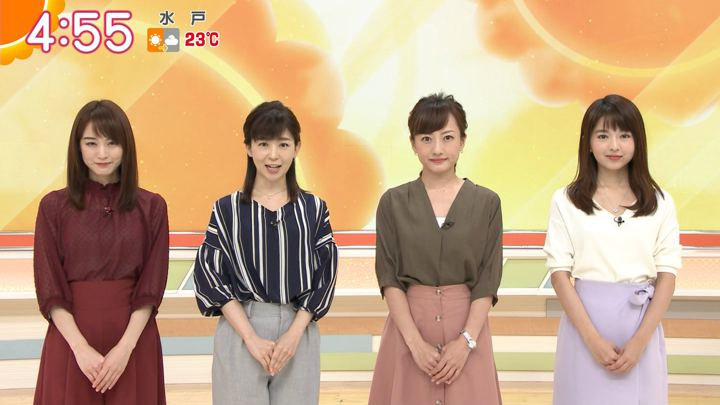 2018年09月12日新井恵理那の画像02枚目