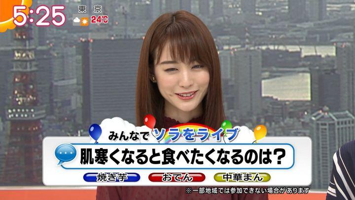 2018年09月12日新井恵理那の画像09枚目
