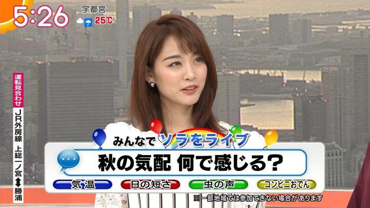 2018年09月13日新井恵理那の画像09枚目