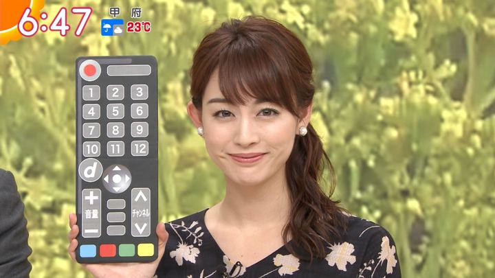 2018年09月14日新井恵理那の画像19枚目