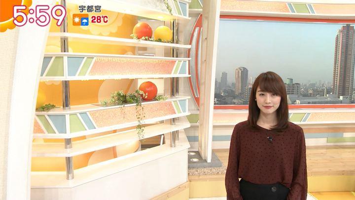 2018年09月17日新井恵理那の画像12枚目