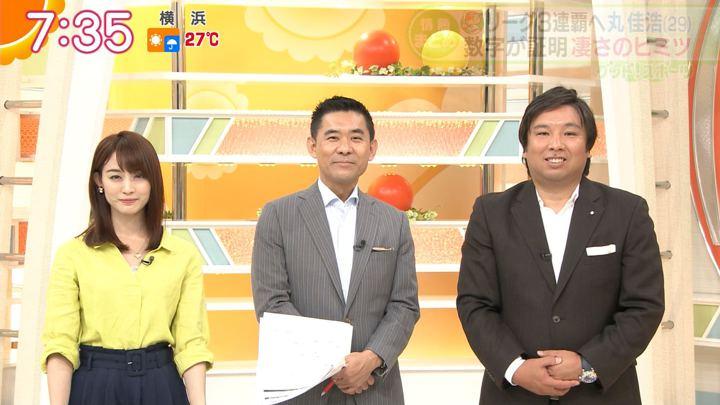 2018年09月18日新井恵理那の画像26枚目