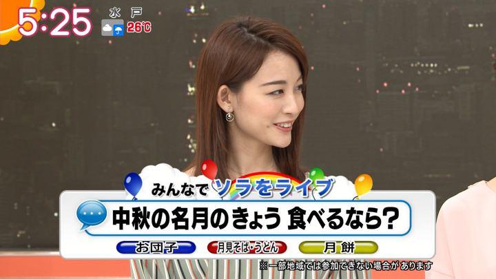 2018年09月24日新井恵理那の画像07枚目