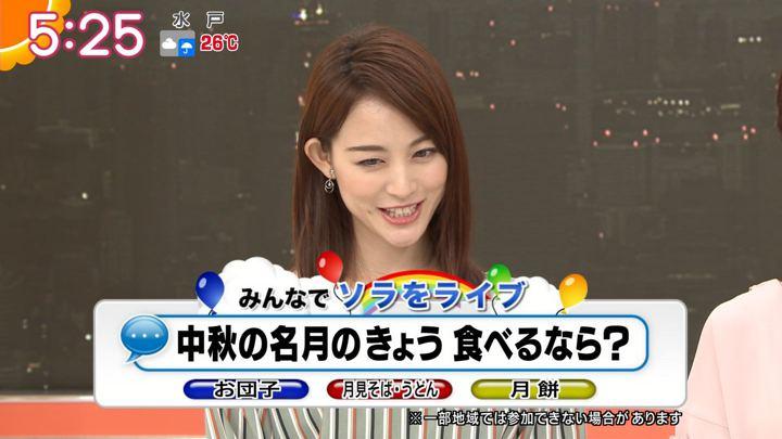 2018年09月24日新井恵理那の画像08枚目