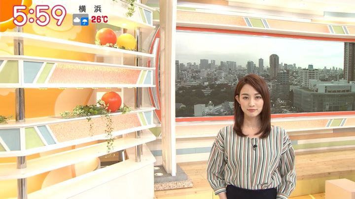 2018年09月24日新井恵理那の画像10枚目