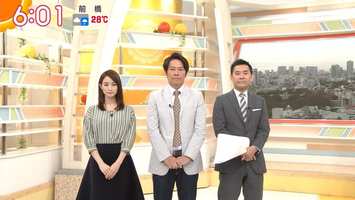 2018年09月24日新井恵理那の画像12枚目