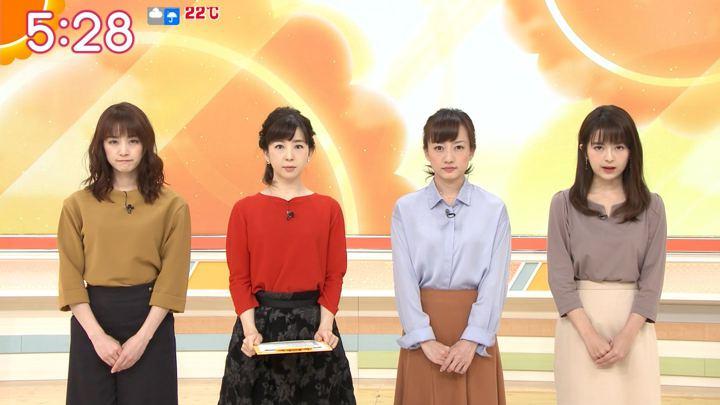 2018年10月04日新井恵理那の画像06枚目