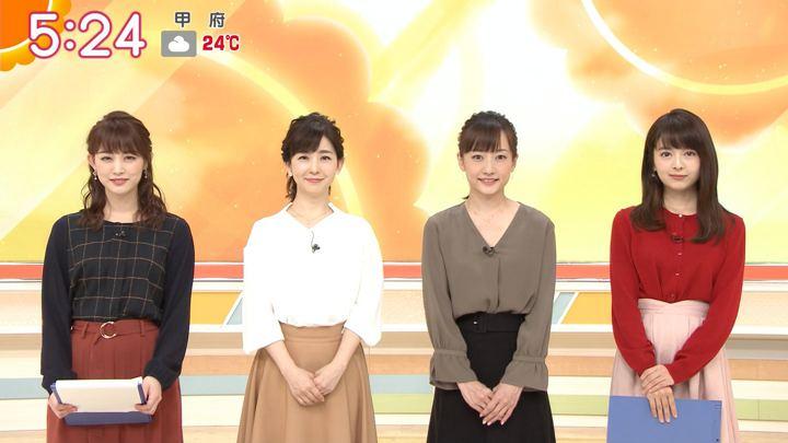 2018年10月05日新井恵理那の画像06枚目