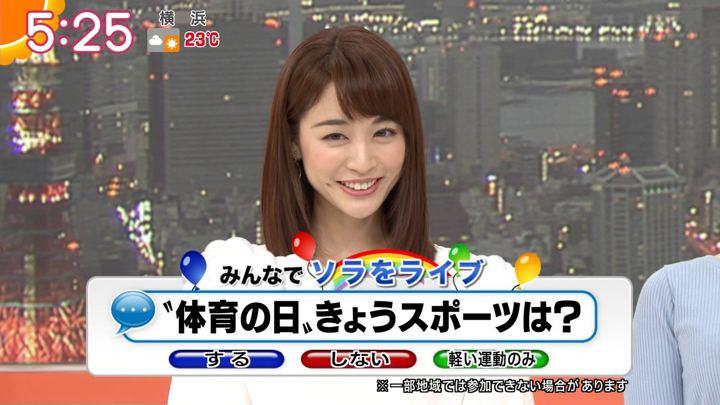 2018年10月08日新井恵理那の画像07枚目