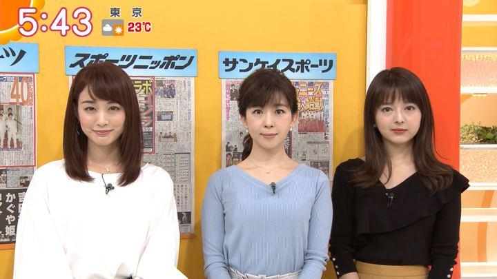 2018年10月08日新井恵理那の画像09枚目