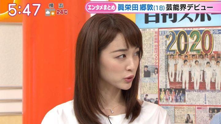 2018年10月08日新井恵理那の画像10枚目