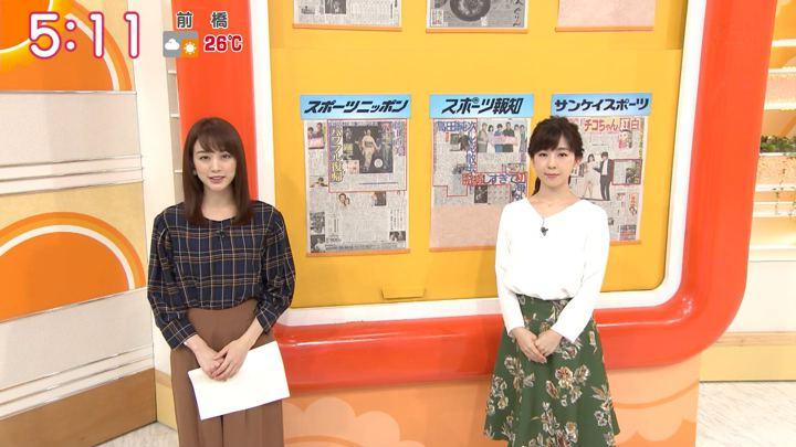 2018年10月09日新井恵理那の画像03枚目