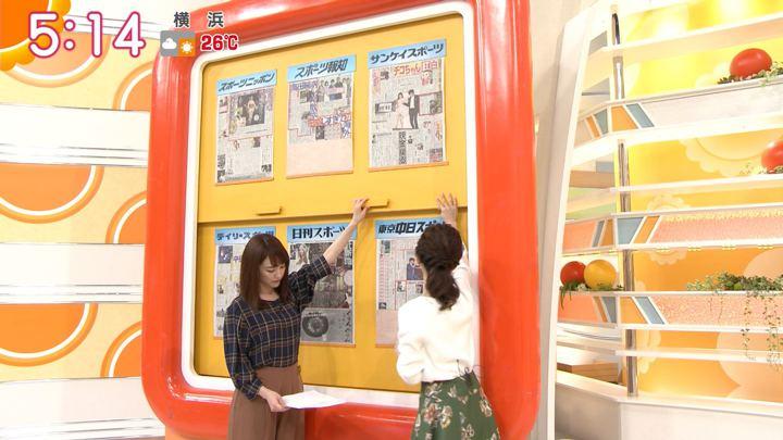 2018年10月09日新井恵理那の画像04枚目