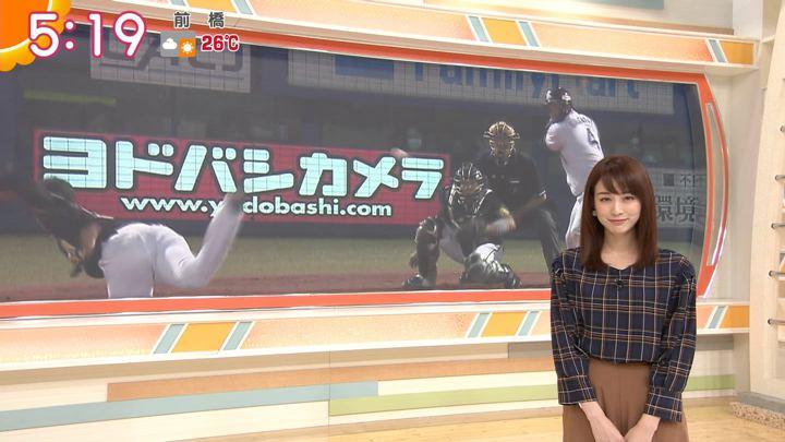 2018年10月09日新井恵理那の画像06枚目