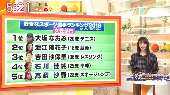 2018年10月09日新井恵理那の画像07枚目