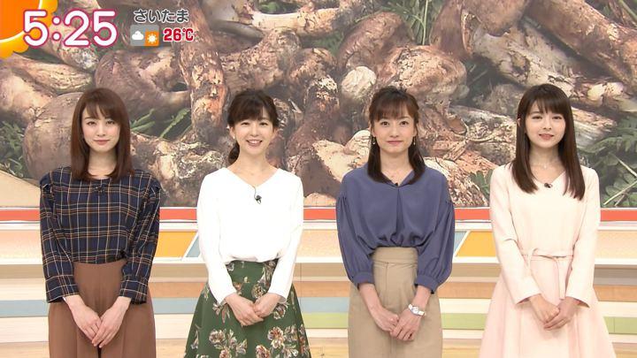 2018年10月09日新井恵理那の画像08枚目