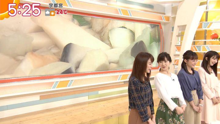 2018年10月09日新井恵理那の画像09枚目