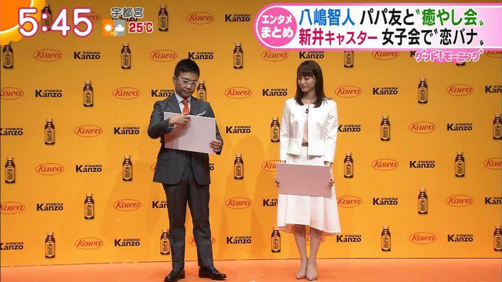 2018年10月10日新井恵理那の画像16枚目