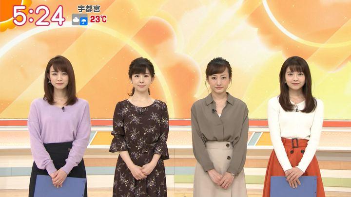 2018年10月11日新井恵理那の画像06枚目