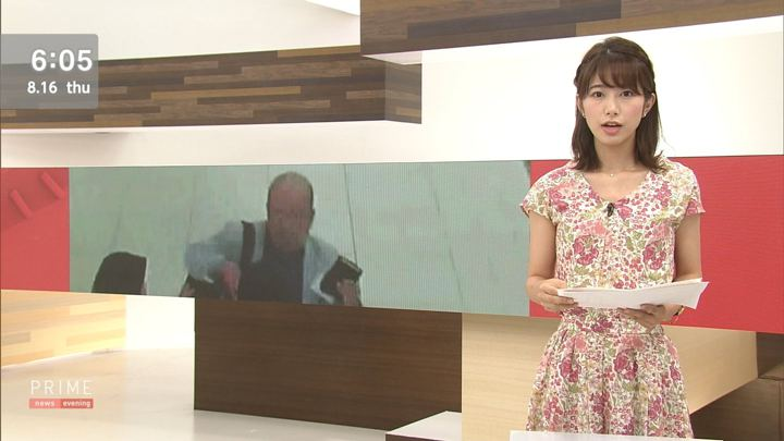 2018年08月16日海老原優香の画像06枚目