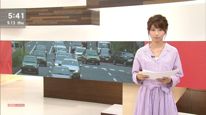 2018年09月13日海老原優香の画像01枚目