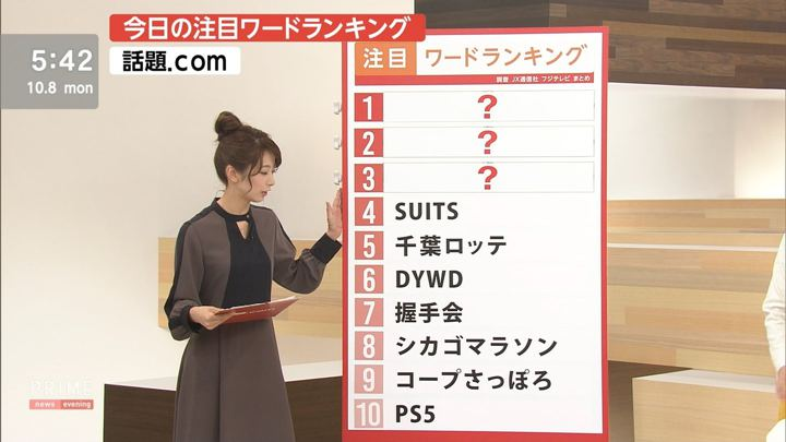 2018年10月08日海老原優香の画像03枚目