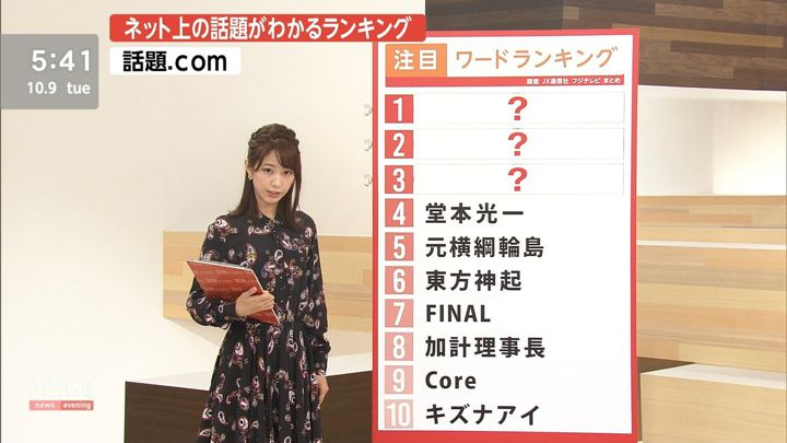 2018年10月09日海老原優香の画像04枚目